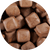 Milk Chocolate Pumpkin Spice Caramels