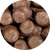 Milk Chocolate Raspberry Creams