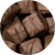 Milk Chocolate Raspberry Jellies