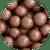 Milk Chocolate Skinny Dipper Malt Balls