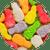 Sanded Gummi Albunnies