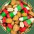 Santa's Reindeer Food