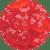 Strawberry Gummi Bears
