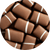 Sugar Free Milk Chocolate Mint Meltaways