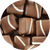 Sugar Free Milk Chocolate Peanut Butter Meltaways