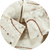 Sugar Free White Frosted  Almond Bark