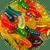 12 Flavor Mini Gummi Worms®
