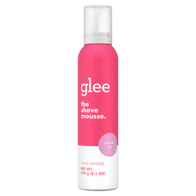 glee mousse