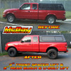 """1706 - 2-1/2"""" to 3"""" Lift Front Coil Spring Spacer Installed in a 2WD Ford Ranger"""