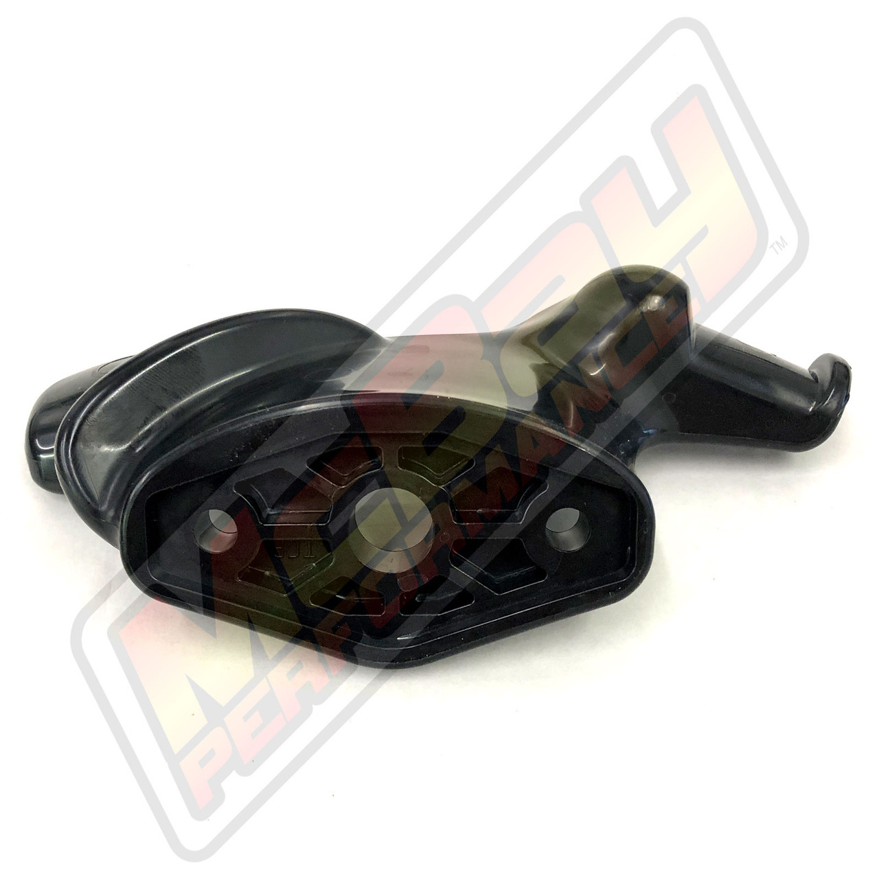 Hunter TCX Tire Changer Plastic Mount Demount Wing Duck Head