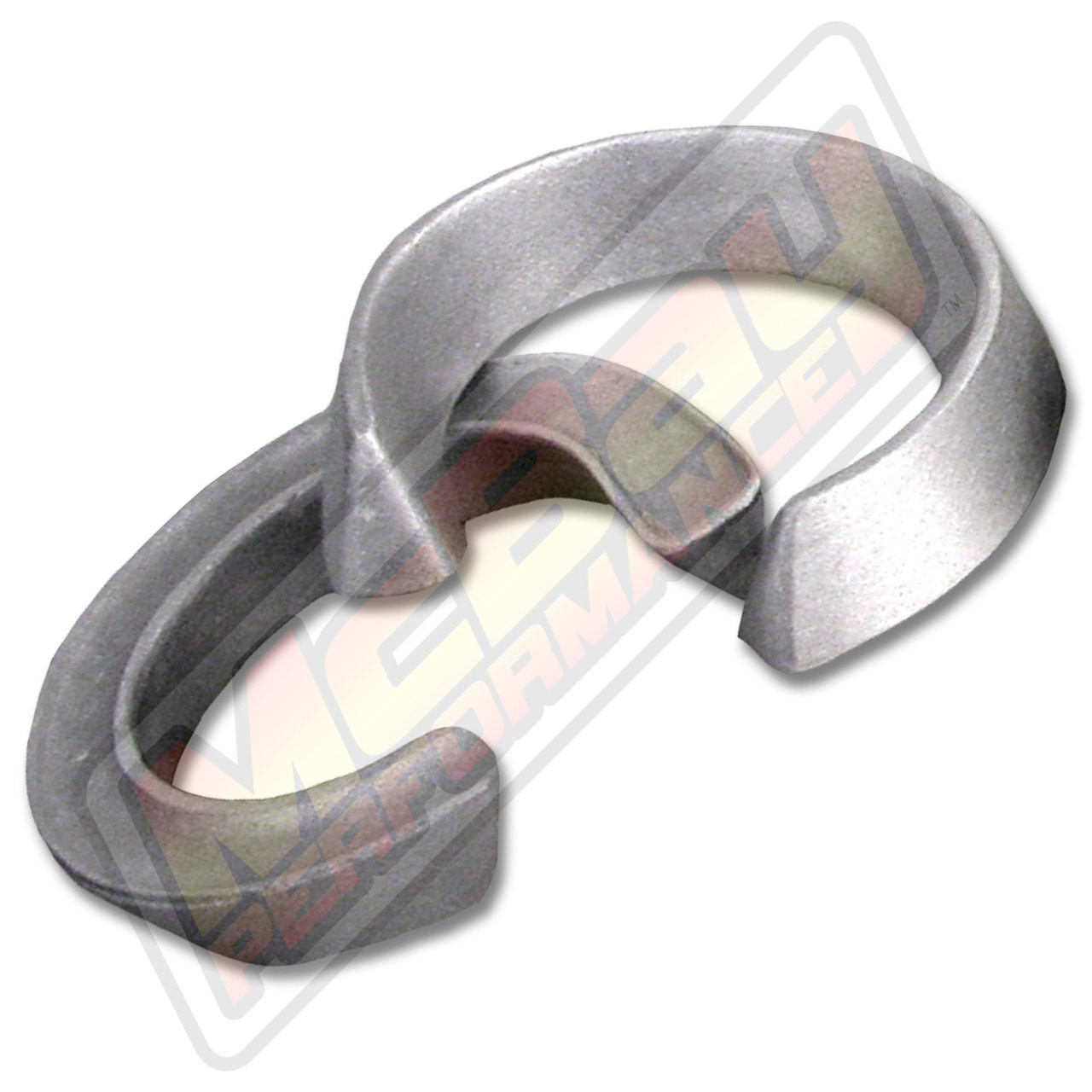 """Part Number 1706 - 2-1/2"""" to 3"""" Lift Front Coil Spring Spacer Set"""