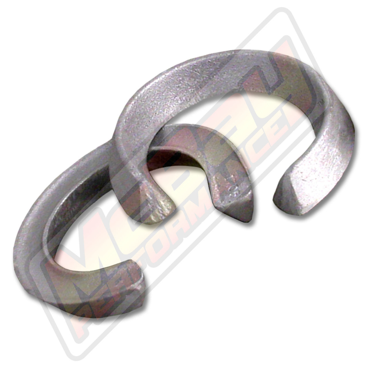 """Part Number 1705 - 1-7/8"""" to 2-1/4""""  Lift Front Coil Spring Spacer Set"""