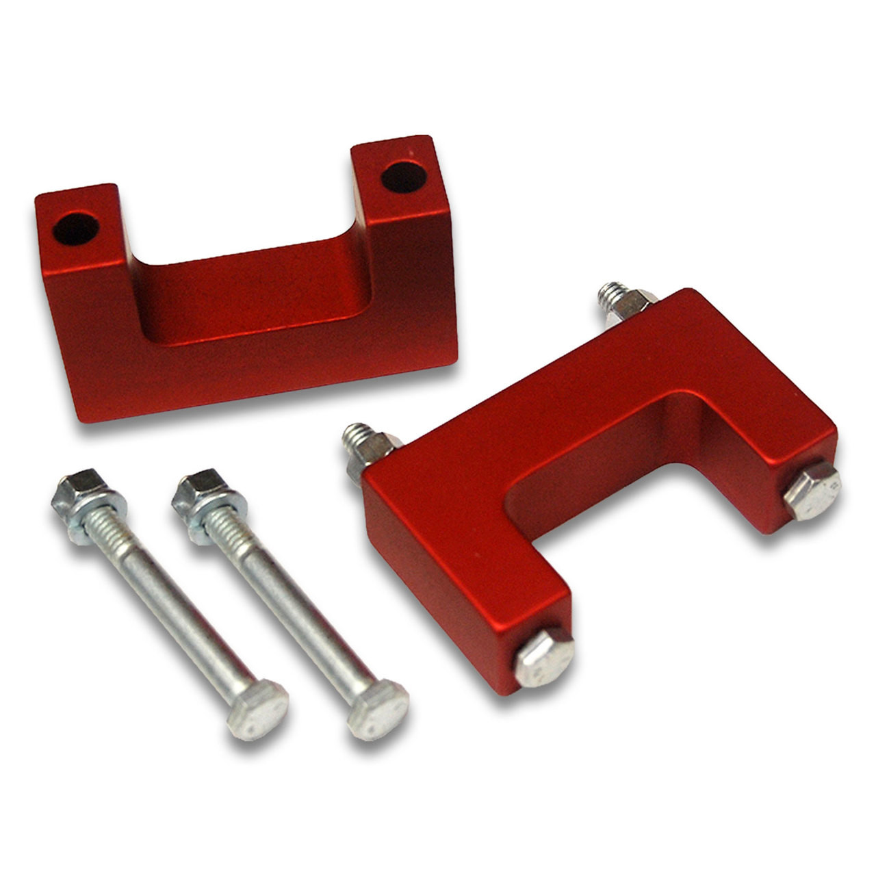 """SE-200 - 2"""" Rear T-Style Shock Extender Extension 
