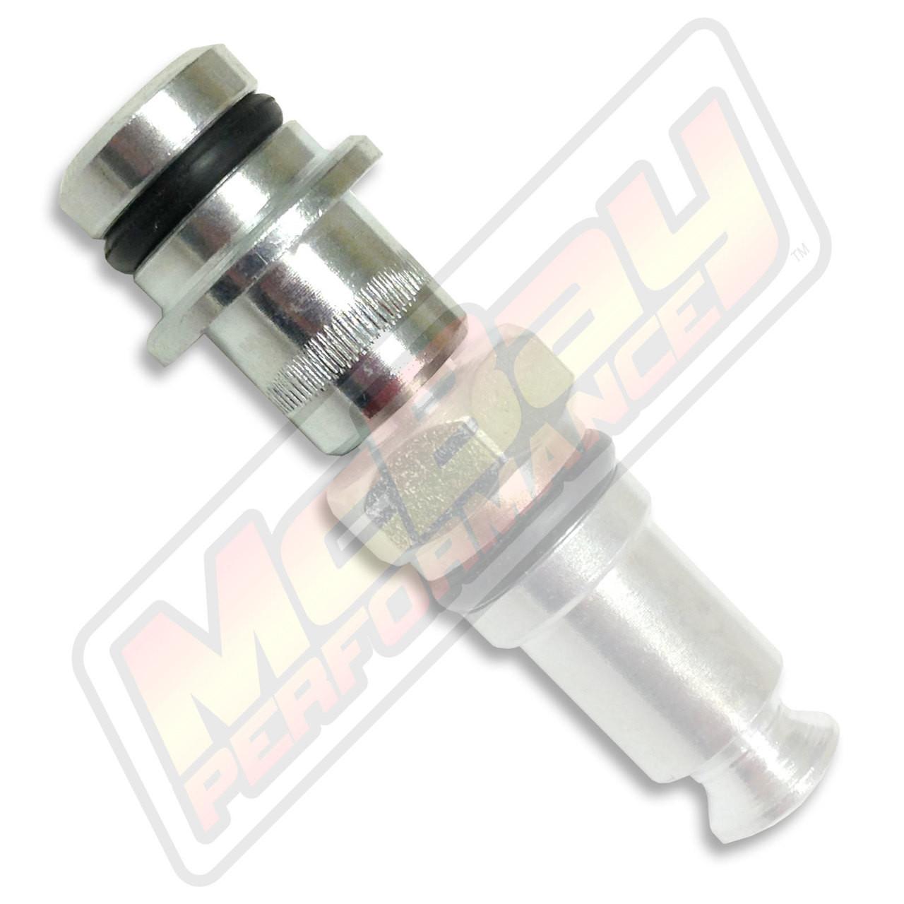 Hunter 41-115-1 Wheel Alignment Adaptor Clamp Threaded  Backing Insert Nut #SP-2