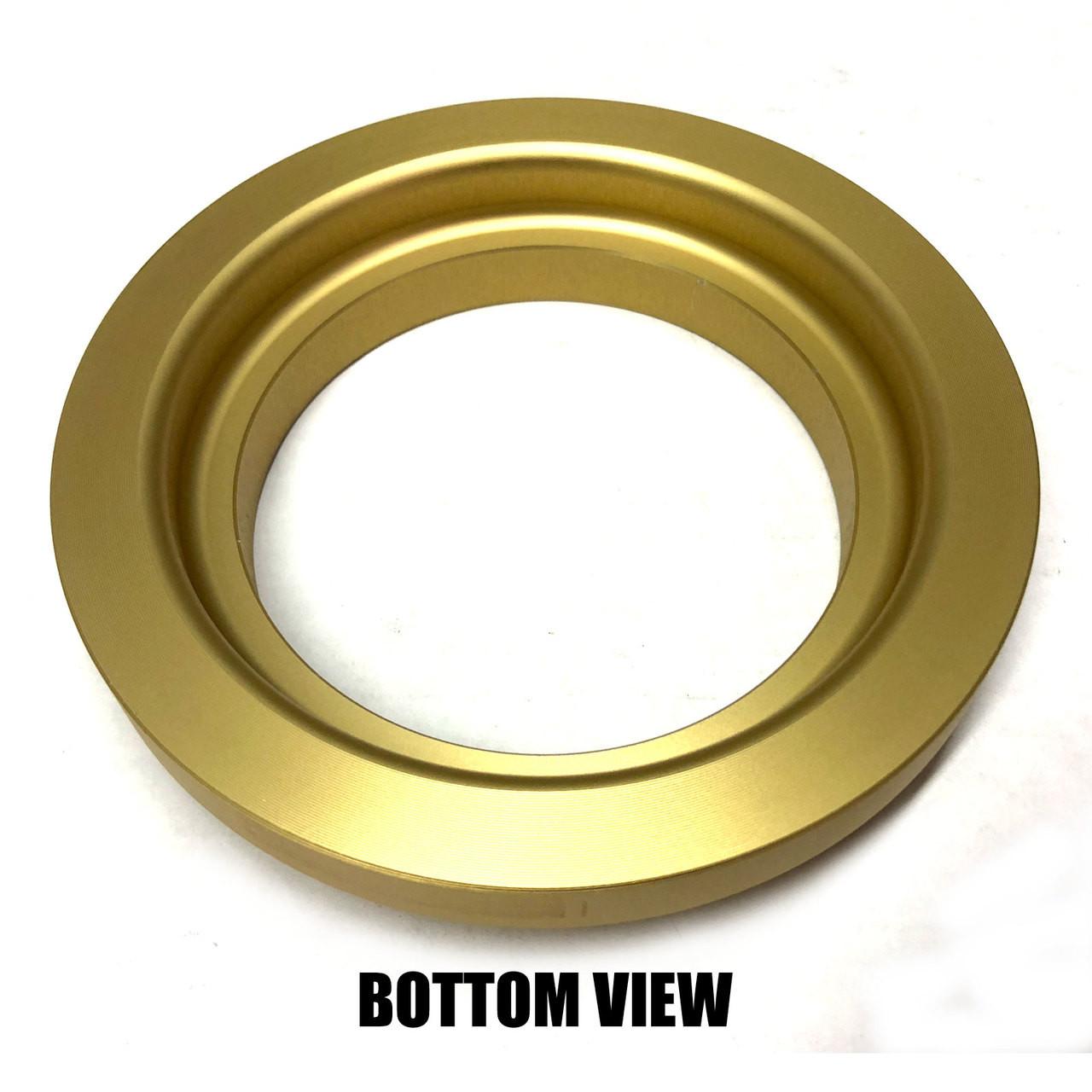 MP2007 Bottom View