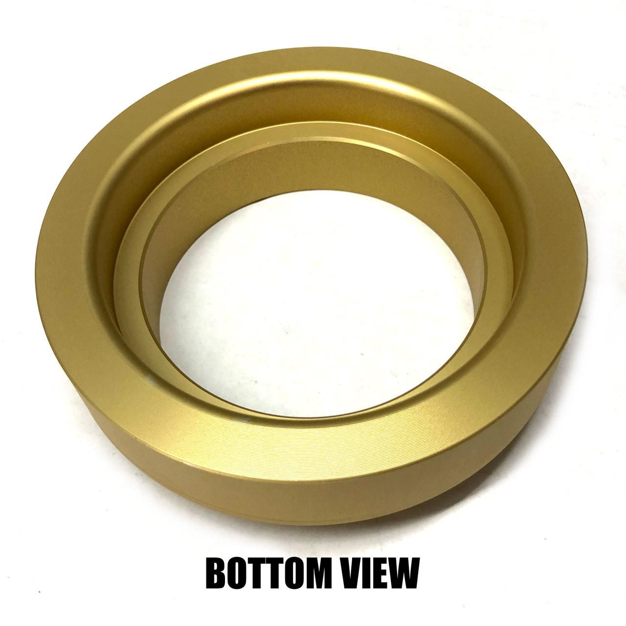 MP2008 Bottom View