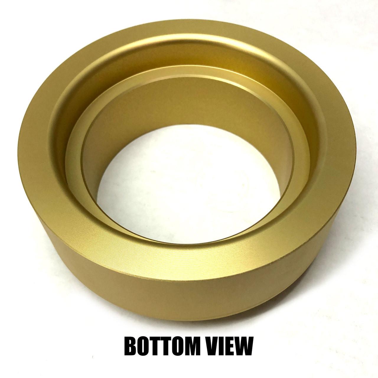 MP2009 Bottom View