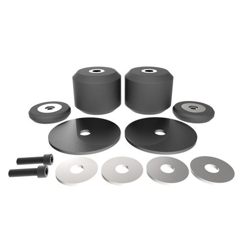GMFG45 - Timbren Front SES Suspension Kit for 2003-2019 Chevrolet Express GMC Savana 3500 4500 Vans  | McBay Performance