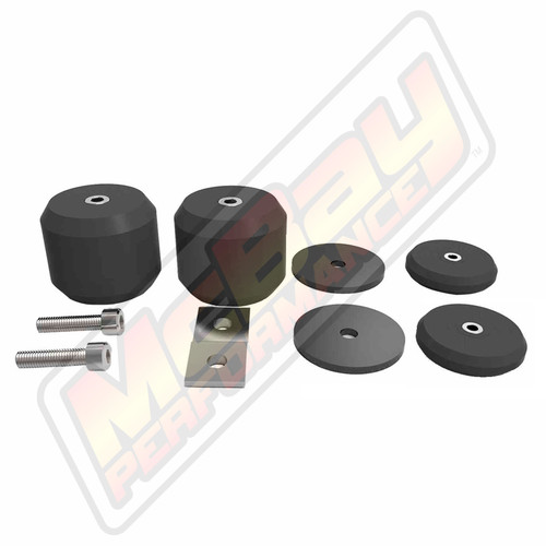GMFK15A - Timbren Front SES Suspension Kit for 1999-2006 GM 1/2-Ton Trucks & SUV's  | McBay Performance