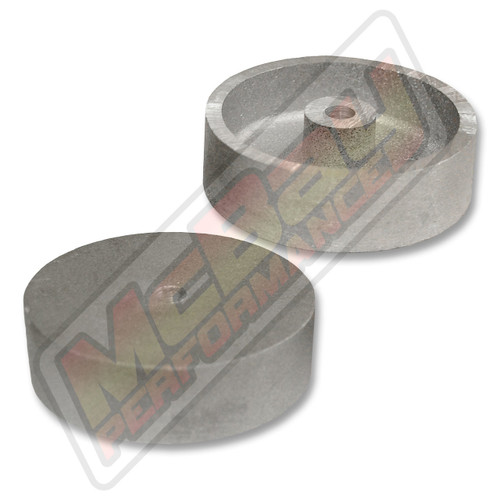"Part Number 1624 - 1"" Rear Lift Spacer Set"