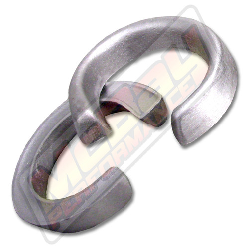 """Part Number 1906 - 2-1/2"""" to 3"""" Lift Front Coil Spring Spacer Set"""