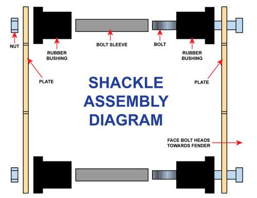 SK-5001 Assembly Diagram