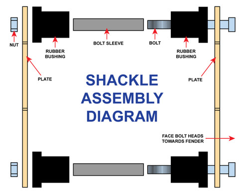 SK-5004 Assembly Diagram