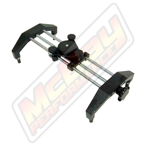 "8169 - Passenger Car Universal 10"" to 19"" Alignment Wheel Clamp Adapter  
