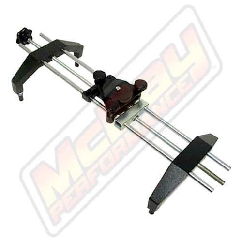 "8170 - Truck Large Rim Universal Alignment 16"" to 26"" Wheel Clamp Adapter 