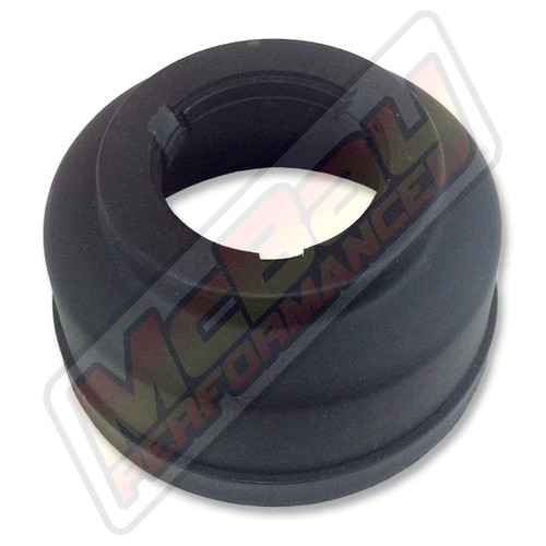 10058 - Wheel Balancer 40MM Shaft Manual Hub Wing Nut Pressure Cup | McBay Performance