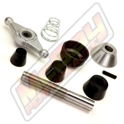 13080 - Coats Wheel Balancer Complete 28mm to 40mm Shaft Conversion Kit | McBay Performance