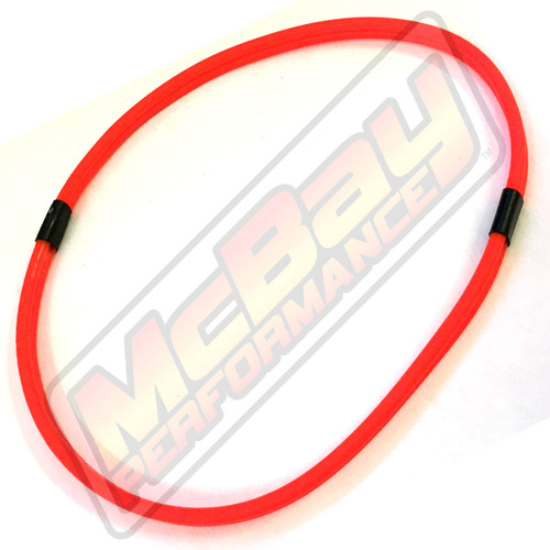 "9498 - Passenger Car & Light Truck 10"" to 13"" Large Solid Brake Rotor Silencer Band 