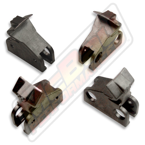 "182247 - 20"" Rim Clamp Jaw Set for Coats 5040 7050 7650 7660 7665 AX EX Tire Changers 