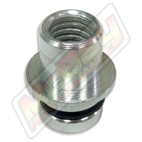 41-115 - Wheel Alignment Clamp Threaded Backing Nut Insert for Screw In Studs | McBay Performance