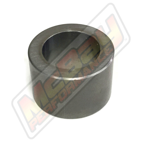 """5040 - 1"""" Wide Spacer for 1"""" Arbor Brake Lathes 