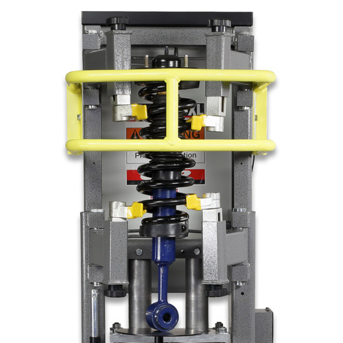 Professional Air Operated Heavy Duty Strut Spring Compressor for Passenger Cars & Light Trucks