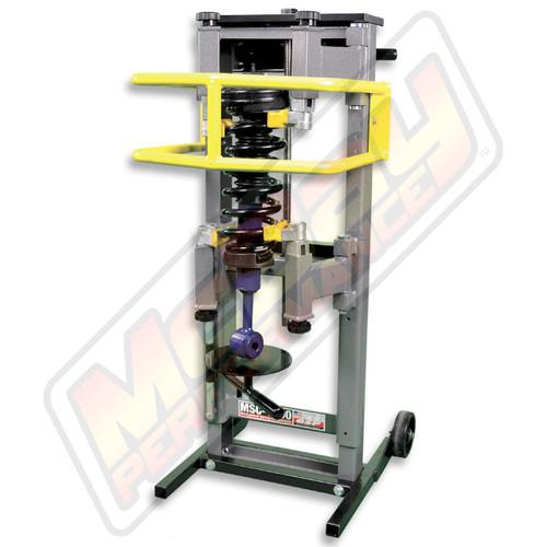 MSC-1000 - Mechanical Manual Automotive Strut Spring Compressor | McBay Performance