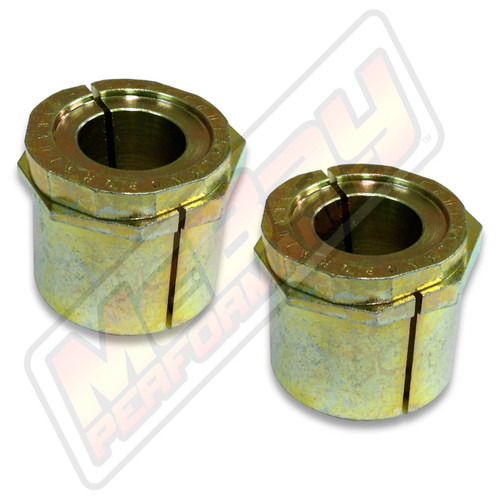 44-5037 - 2005-2018 Ford F450 F550 4X4 & 2WD Truck Adjustable Alignment Bushing | McBay Performance