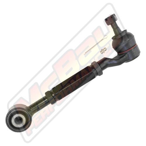 46-2177 - 2008-2019 Subaru & Scion Extreme Rear Alignment Adjustable Toe Arm   McBay Performance