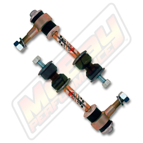 SMX-1223L- April 1995 thru 1999 Dodge Ram 1500 4X4 Extended Front Sway Bar Link Kit | McBay Performance