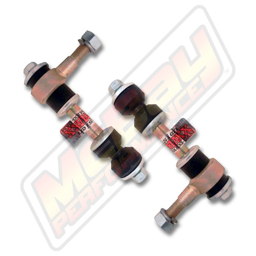 "SMX-1224i- April 1995 thru 1997 Dodge Ram 2500 & 3500 4X4 Front Sway Bar Link Kit Up to 3"" Leveling Kits 