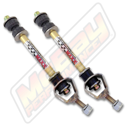 SMX-1300L- 2006-2018 Dodge Ram 1500 4X4 Extended Front Sway Bar Link Kit | McBay Performance