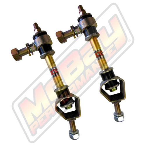 SMX-1315L - 2014-2018 RAM 2500 3500 4X4 Extended Front Sway Bar Link Kit | McBay Performance
