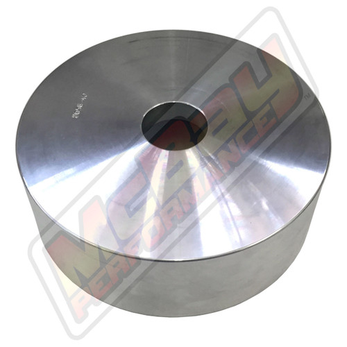 "2058 - 7.5"" Diameter Large Truck Cone Spacer Backing Plate - 28mm, 36mm, 40mm 