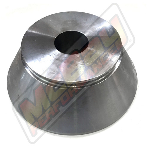 "2059 - Wheel Balancer 5.03"" to 6.88"" Standard Taper Cone - 28mm, 36mm, 40mm 