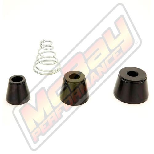 Technicians Choice 40mm Low Profile Taper Balancer Cone Range 4.24-5.18