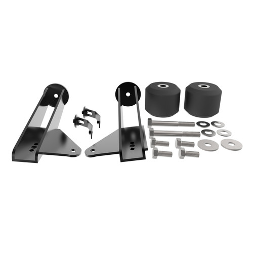 DF15004B - Timbren Front SES Suspension Snowplow Kit for 2006-2018 Dodge Ram 1500 4X4s  | McBay Performance