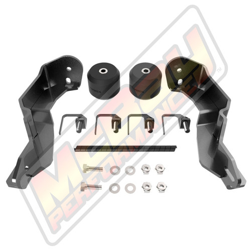 FF150G - Timbren Front SES Suspension Snowplow Kit for 2015-2019 Ford F-150 4x4 Trucks  | McBay Performance