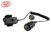 NS-550 Extreme DIMMER Switch IR (67mm Objective) IR Illuminator Hunting Light Kit