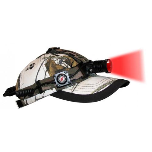 Red LED Headlamp Kit (HL08-R)